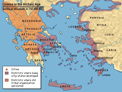 An introduction to the milesians