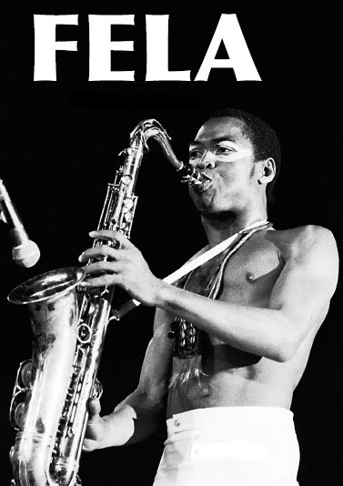 Fela Kuti and traditional African religion « e g r e g o r e s