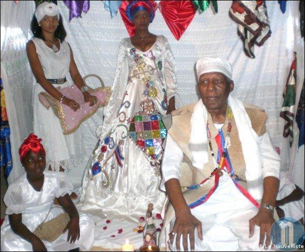 Vodou Priestesses & Priests Being Lynched in Haiti   e g r e g o r e s