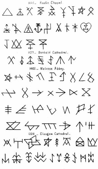 ImageSpace - Voodoo Symbols And Their Meanings | gmispace com